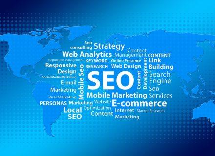 Kampanie reklamowe Adwords